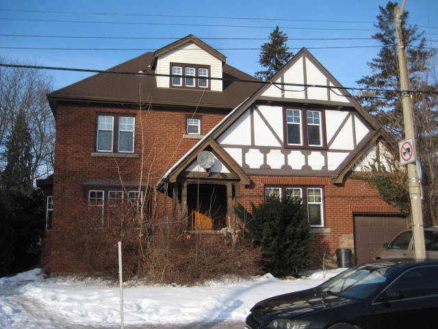 15 Forsyth Avenue South - Rented Until April 2010